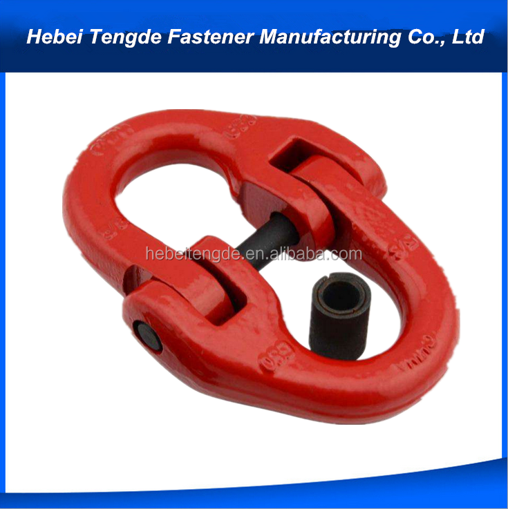 Anchor fasteners top selling anchor chain connecting links from chinese suppliers