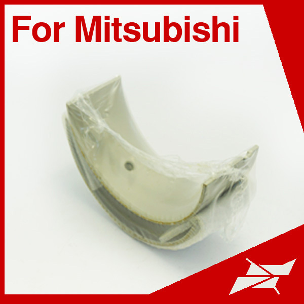 Engine bearing for Mitsubishi S6A S6A2 S6A3 marine diesel engine spare parts