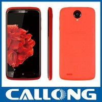 Original lenovo s820 smartphone 4.7 Inch red MTK6589 Quad core Android 4.2 Dual SIM 13.0MP back camera cellphone