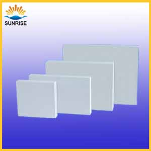 for furnace refractory ceramic fiber board