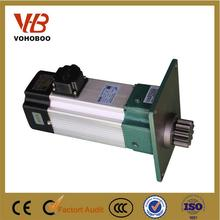 Variable speed soft starter induction ac 230v gear motor