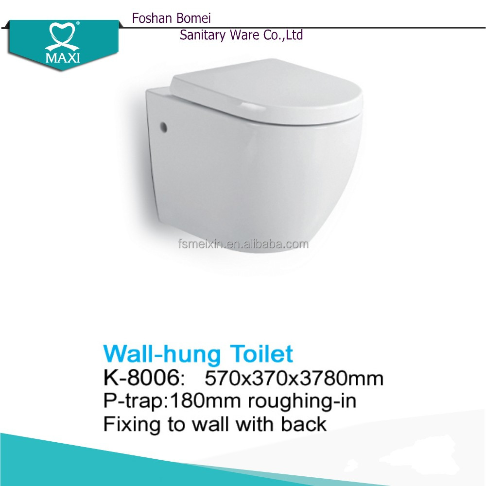 K-8006 High quality bathroom office toilet spy