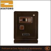Top fashion 5 stars Japanese noted brand asatomo book safe best deals on powder coating multipurpose home safe