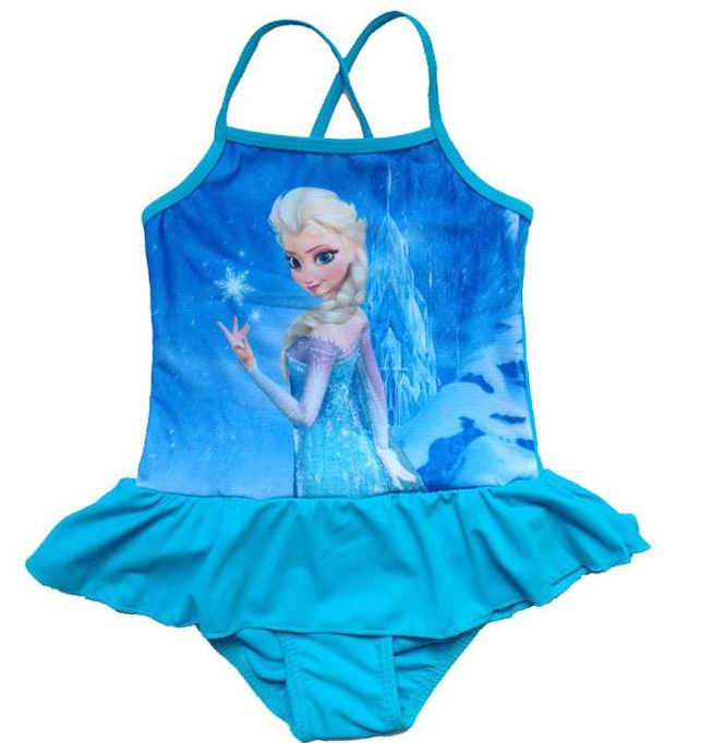6b40c1bc28 Get Quotations · girls swimsuit children swimwear swimsuit for girls child  bathing suit girls swimwear blue one piece