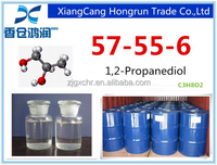 Chemical propylene glycol agriculture grade popular product