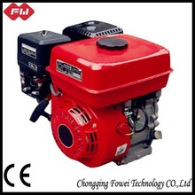Long-time used high quality gasoline 200cc engine