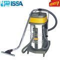 LC90-3 Lichi 90L Three-motor Stainless Steel wet and dry vacuum cleaner