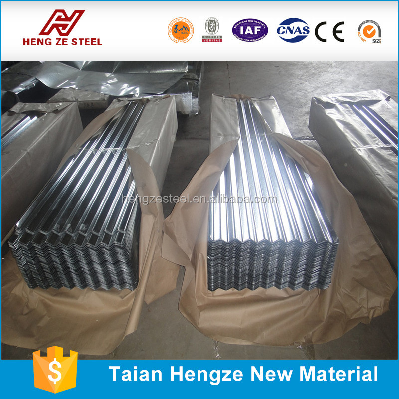High Quality gi roofing Sheet Metal/Color Coated Steel Coil