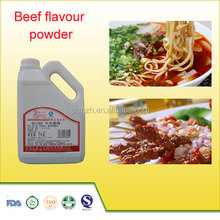 Roasted Beef Flavor Powder For Instant Noodles