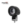 New bike motorcycle cree led bike headlight with light fixture mounting bracket