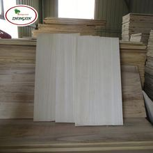 Paulownia Timber Solid Wood Drawer Board