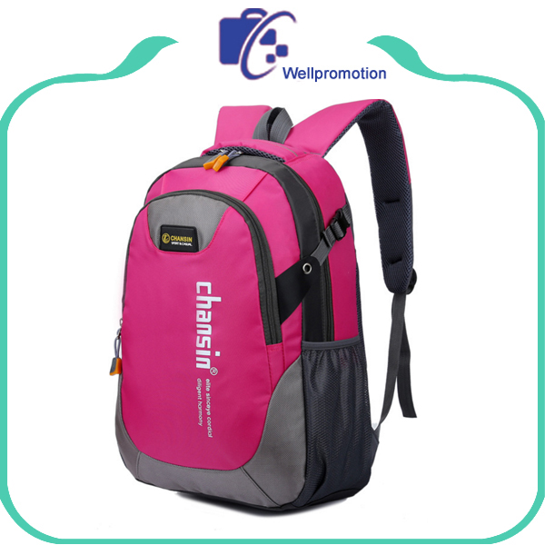 Hot Sales fashion student backpack school bags for girl