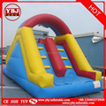 children out door inflatable slides