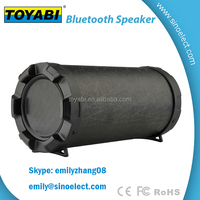 TOYABI mini waterproof bluetooth speaker with CSR 2.1 Version made in china hotselling now pls skype emilyzhang08