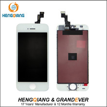 Hot-sale Touch Screen Mobile Phone Cheap For iPhone 5s LCD With Digitizer