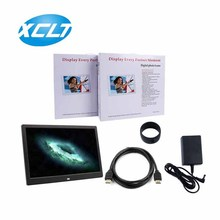 15 inch HD interface internal speaker resolution 1680X1050 support 1080P desktop computer monitor