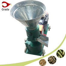 poultry and cattle feed pellet making machine plants/poultry feed project