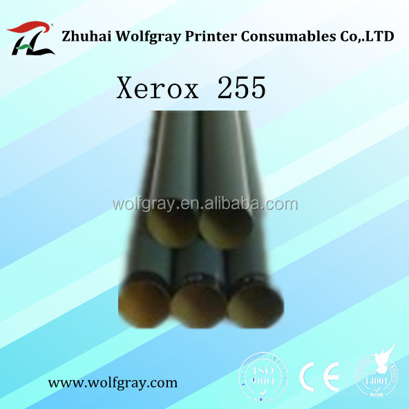 China Compatible Fuser Film Sleeves for Xerox 255 printer