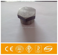 High Pressure Pipe Fittings Forged Stainless Steel Reducing Bushing