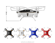 Remote Control Helicopter FQ777-124 Pocket Drone 4CH 6Axis Gyro Nano Quadcopter OEM ODM 4 Colors Mini Drone Easy Portable