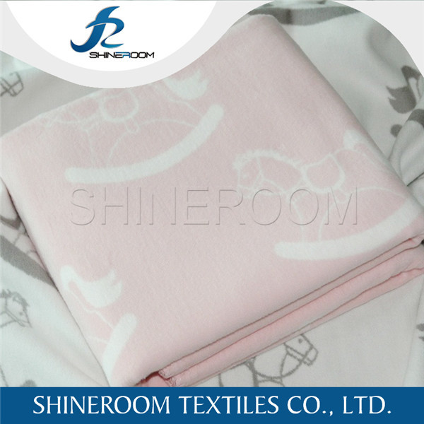 Durable China Made Baby Wholesale Fleece Blankets Native
