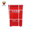 2017 new fire extinguisher box with environmental protection design