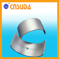 engine bearing supplier crankshaft main bearing connecting rod bearing fit for SUZUKI G13 G13B