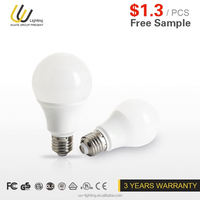 saa emergency led bulb 240v e27