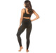 Fleece lined sport sexy bulk women leggings