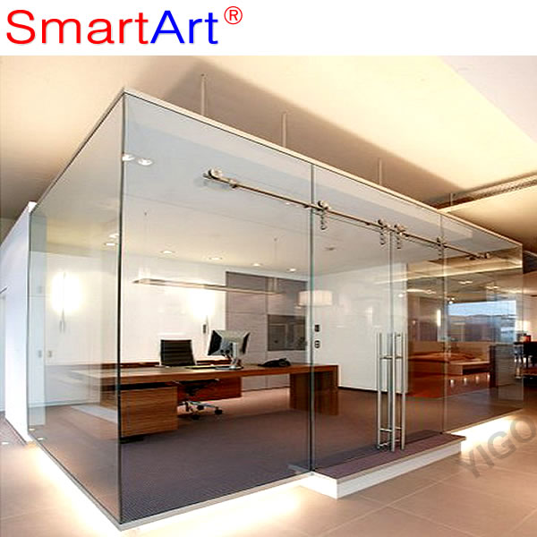 Office Glass Sliding Door Concept Office Glass Door View Door China YG Product Details From Foshan Yigo Hardware Limited On Alibabacom