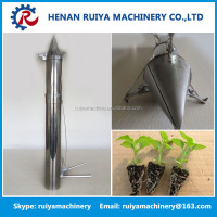 manual type seedling planter,seedling setting machine