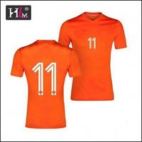 New Design money in safe football jersey new model with low MOQ
