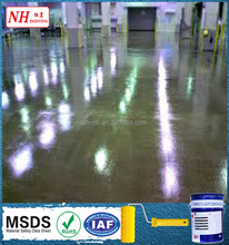 Water based Animal Fats resistant epoxy primer flooring coating