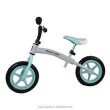 Best Christmas Gift New products 2 wheels mini baby child bicycle balance bike Baby walker