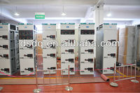 LV panel MNS 380V 400V Low Voltage LV Drawable Switchgear/ Low voltage switchboard