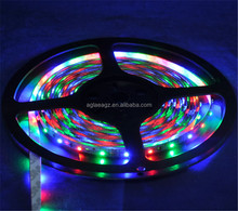 LED Strip RGB 3528 Strips Lighting + IR Remote Controller +12V Power