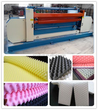 Foam Cutting Machinery Vertical CNC Fast Wire Profile Cutting Machine for mattress machine