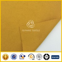 High quality melton wool/woolen fabric for jackets, coats