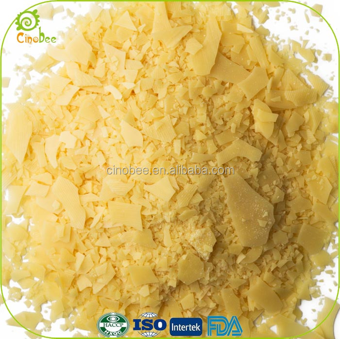 Carnauba Wax for Pharma, cosmetics, polishing