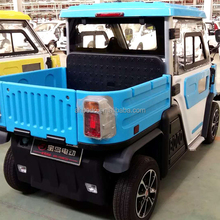 BD11 Electric Pickup Truck Mini Pickup New Energy Pickup