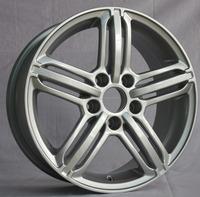 Replica 12 Inch - 26 Inch Car Alloy Wheels 5X112 5X114.3