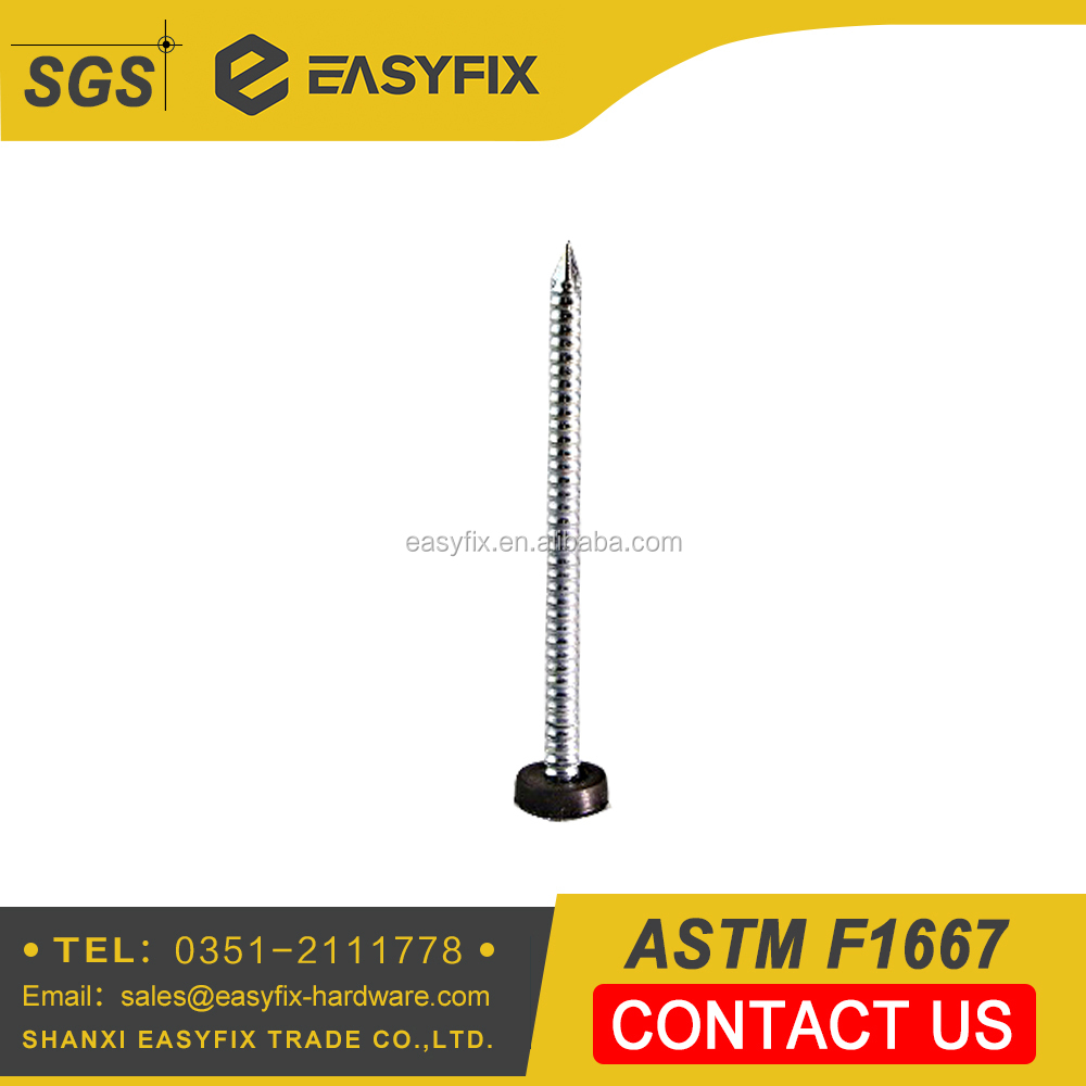 Roofing Nail With Neoprene Washer Common Wire Nail Cheap Price - Buy Roofing NailsCorrugated Roofing NailsRubber Washer Roofing Nails Product on Alibaba. ...  sc 1 st  Alibaba & Roofing Nail With Neoprene Washer Common Wire Nail Cheap Price ... memphite.com