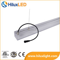 40w 4ft 1200mm T8 Batten Fitting 2835smd 110lm/w Led Light vapor Tight Fixture for home,school,supermarket