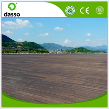Eco-friendly durable renewable outdoor decking 18mm