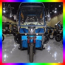 Battery operated India bajaj auto rickshaw model for sale