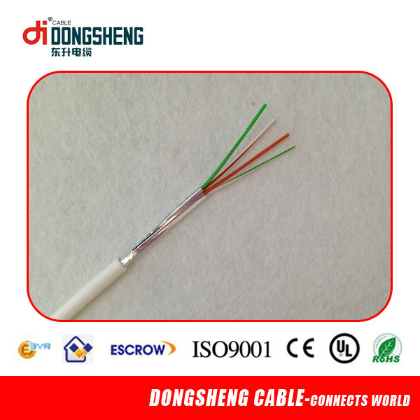Factory competitive price remote control security cable