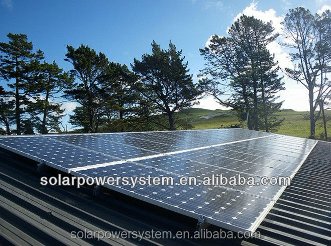 high efficiency 10000w solar system supplier in islamabad