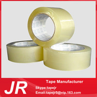 adhesive packing tape, clear packing tape, hs code for packing tape
