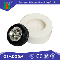 Professional medical grade silicone rubber for medical equipment