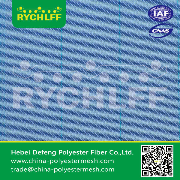 Polyester forming screen/forming screen mesh,forming mesh fabric